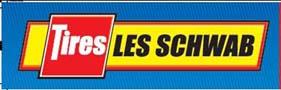 Les Schwab 281 x 90