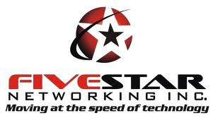 five-star-networking-logo